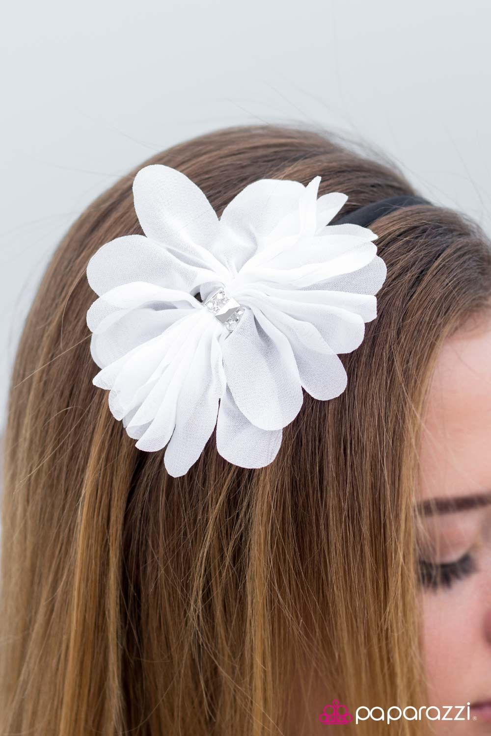 Tying up loose ends white headbands only a piece pinterest
