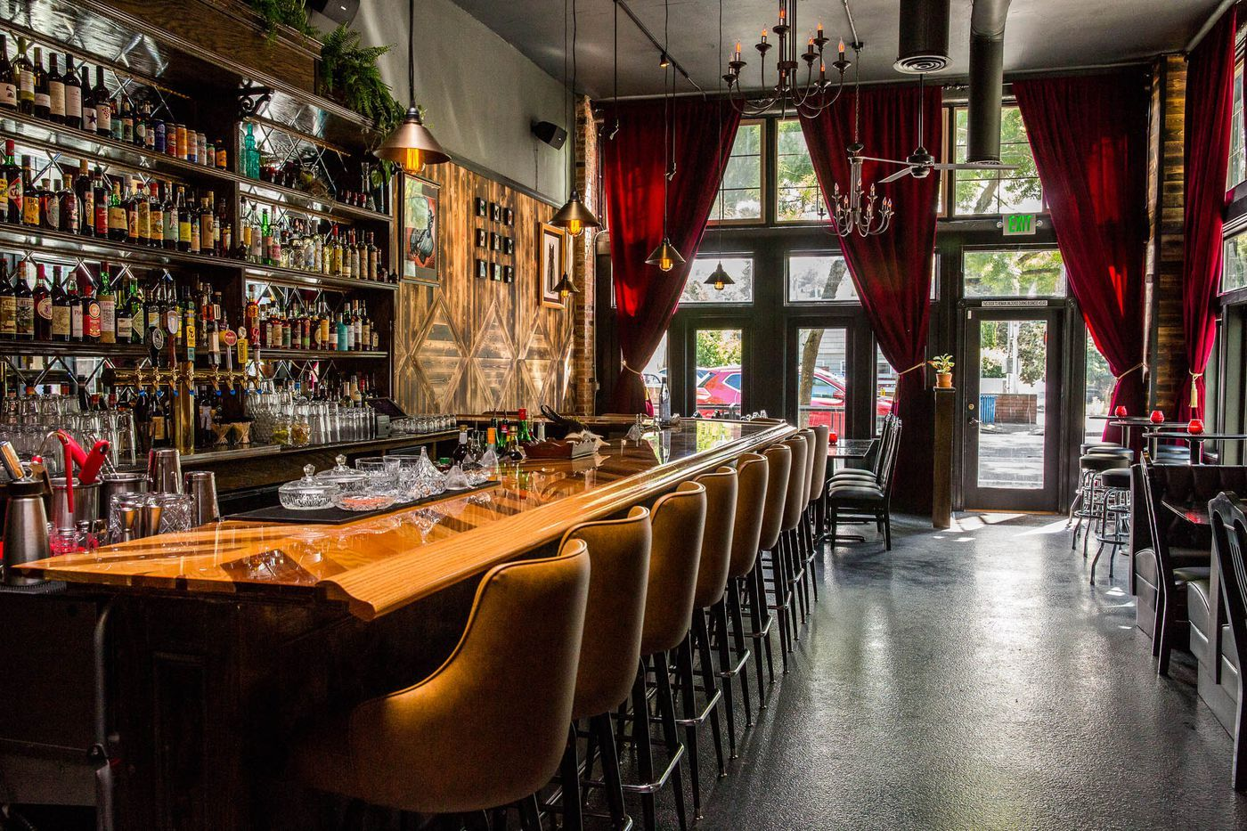 Corvus and Co. Spreads Its Wings on Capitol Hill Seattle