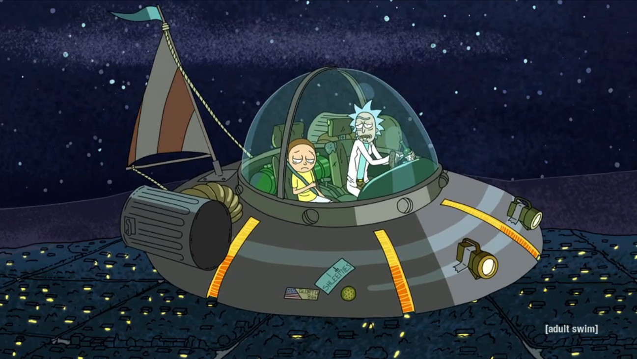 Edit Rick And Morty Rick And Morty Morty Rick