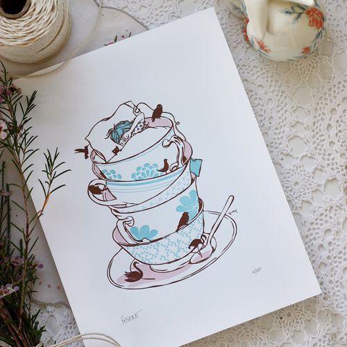 Letterpress | Oh So Beautiful Paper - Part 30