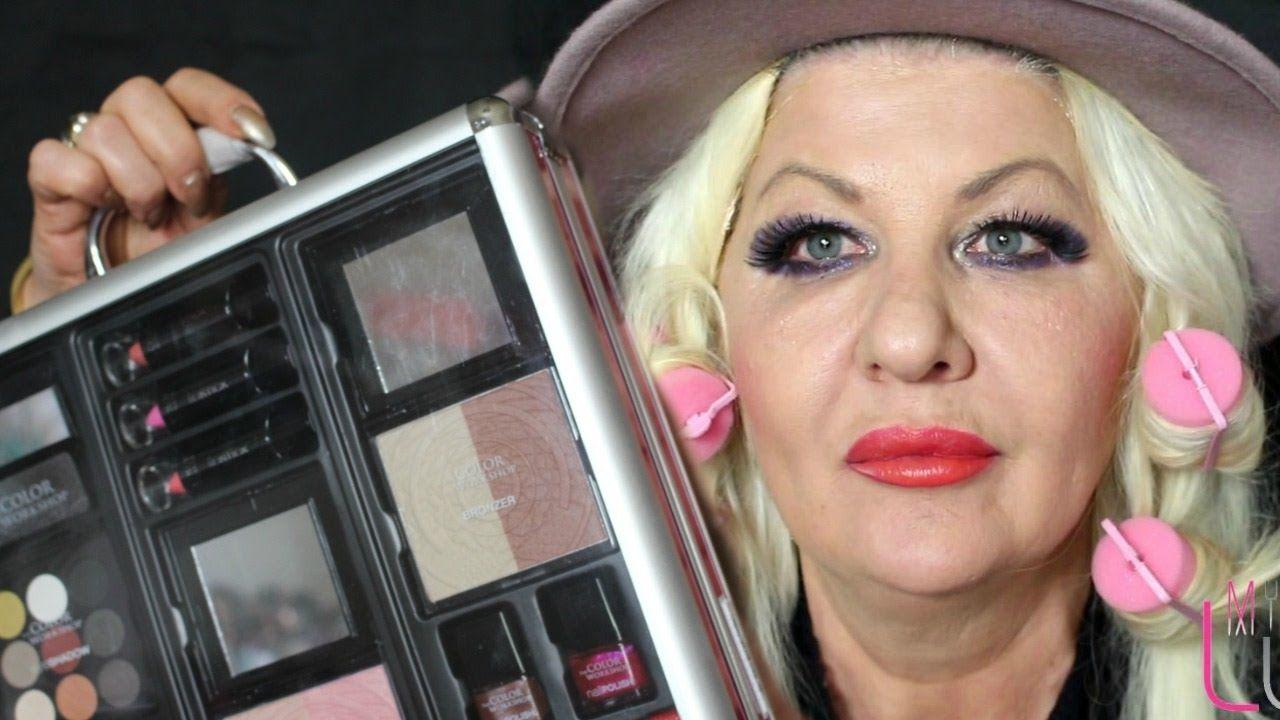 sminka za 1500 din na mom licu & makeup giveaway | mylifestory luna