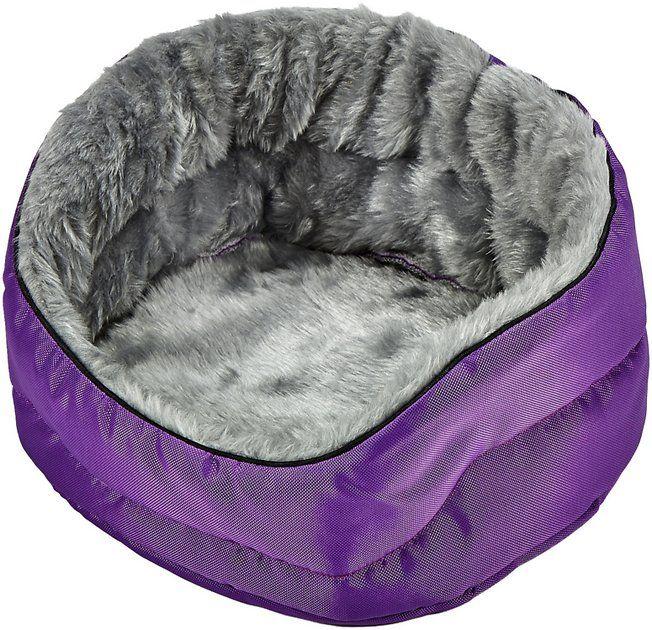Buy Kaytee CuddleECup Plush Small Animal Bed, 10in at
