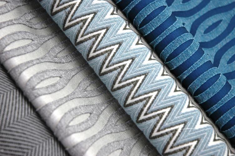 Duralee fabrics!
