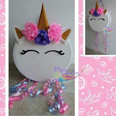 Resultado de imagen para fiesta tematica unicornios for Decoracion 15 anos unicornio