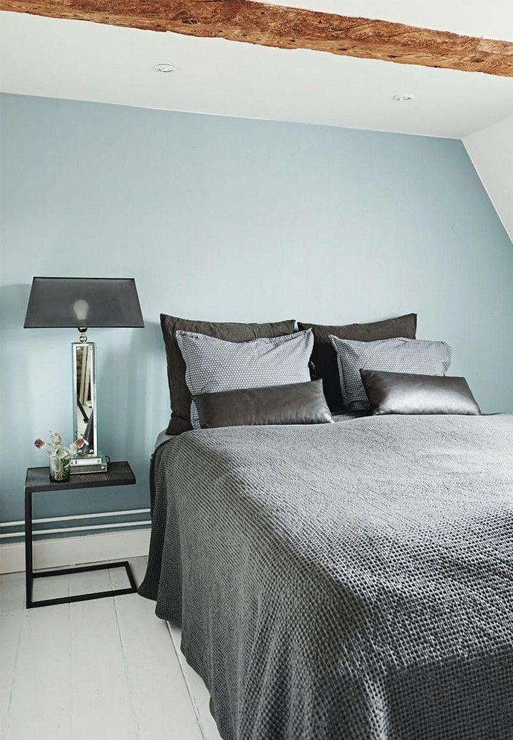 12 Elegant Light Grey Bedroom Decoration Ideas Light