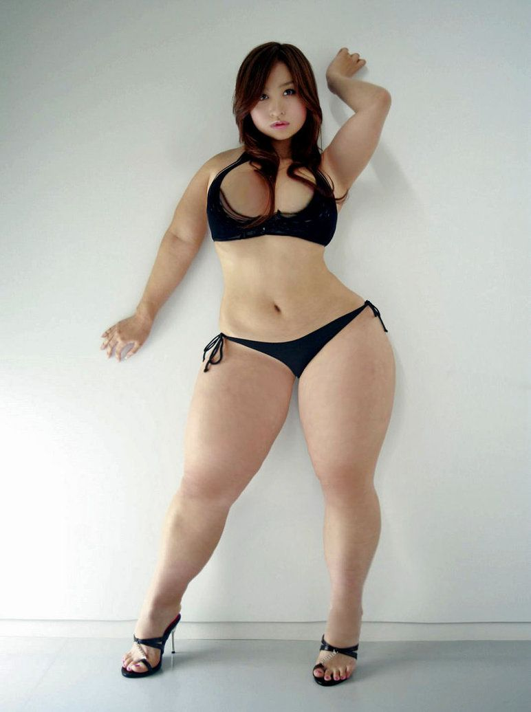 Need asian plump woman would love