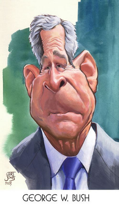 Great Collection Of Caricatures Done By Court Jones Celebrity Caricatures Caricature Cartoon Faces