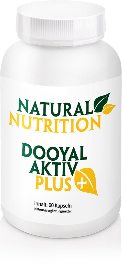 Das Natural Nutrition System