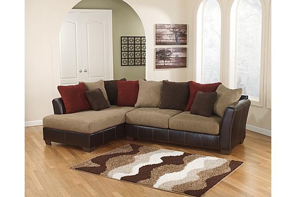 Sofas Sanya 2 Piece Sectional Ashley Furniture Ashley Furniture Sectional Furniture Ashley Furniture