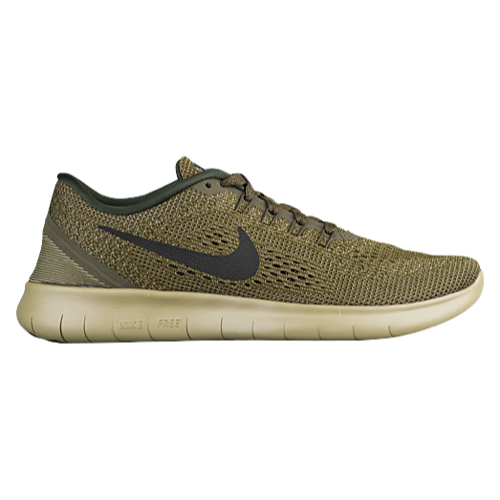 new style db66d 124f2 Nike Free RN - Women s Dark Loden Black Neutral Olive Sequoia White   Earth  Camo