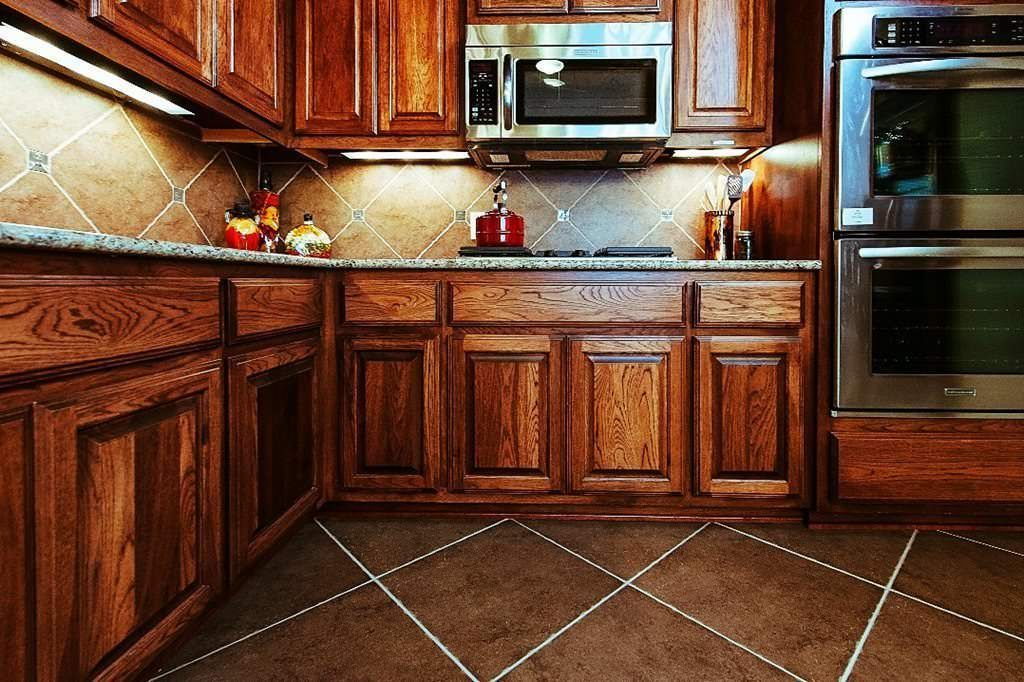 The Most Useful Ideas and Style of Gel Stain Kitchen ...