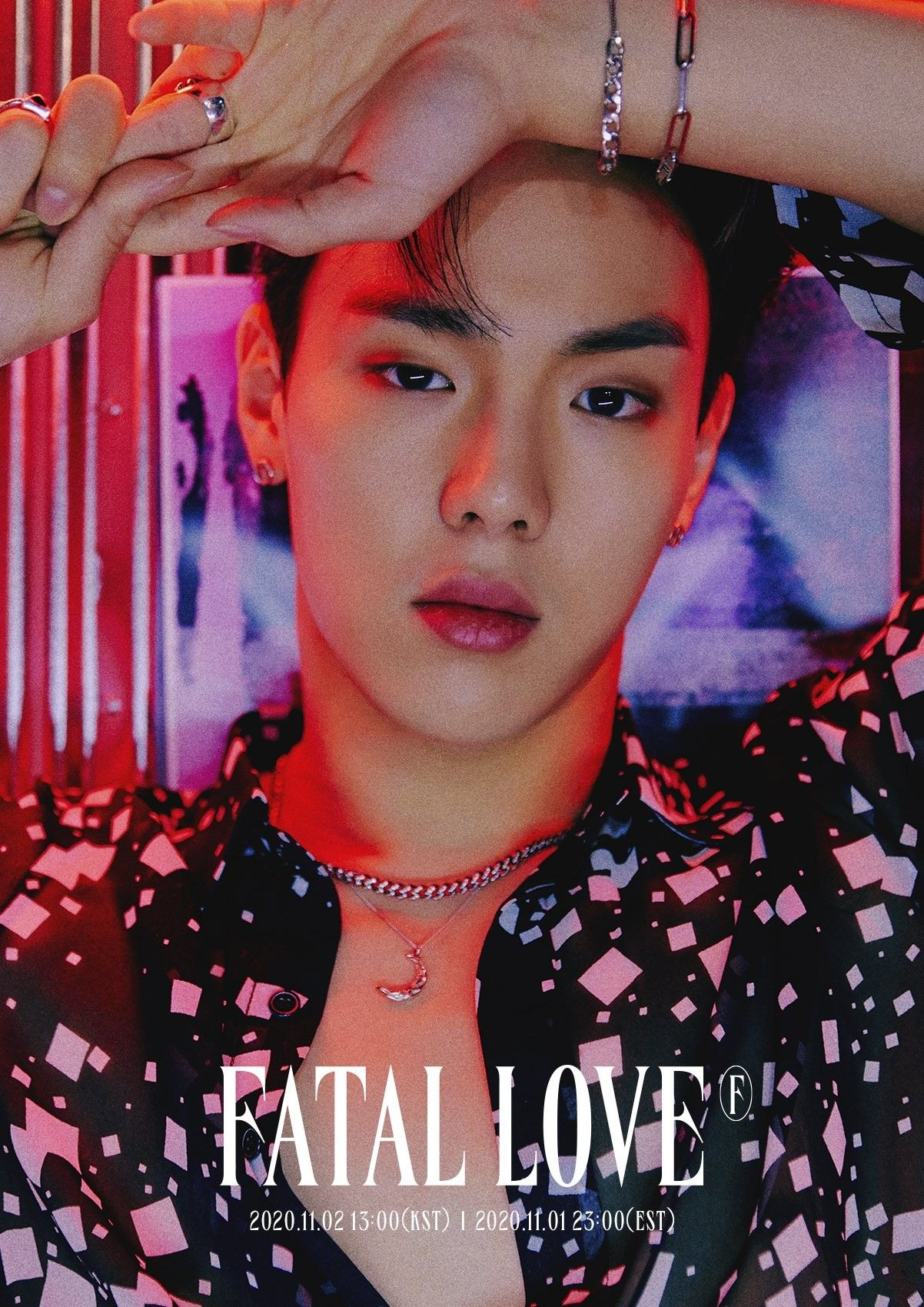 MONSTA X's Shownu To Take Hiatus Following His Current Health Condition