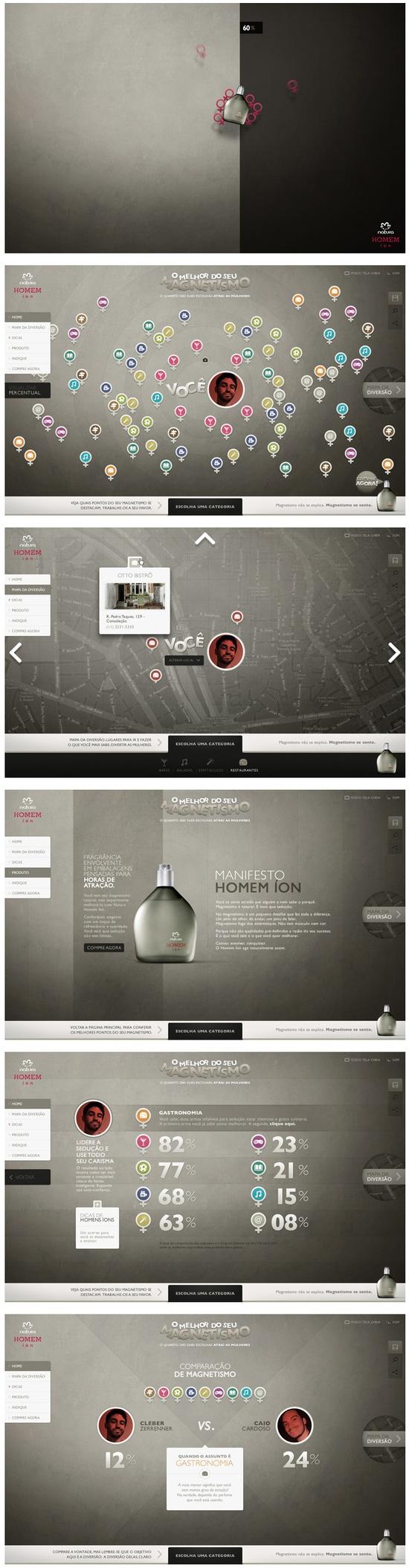 #Creative #Design #Web