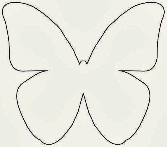 Diy Schone Schmetterling Dekoration Aus Vorlagen In 2020 Schmetterling Vorlage Basteln Schmetterling Vorlage Schmetterlinge Basteln