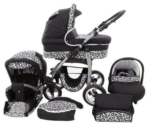 Asa para silla o coche de bebé | Segurbaby