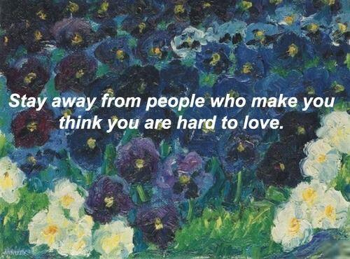 soulmate24.com Photo #truth #quote #sad #flowers #hurt