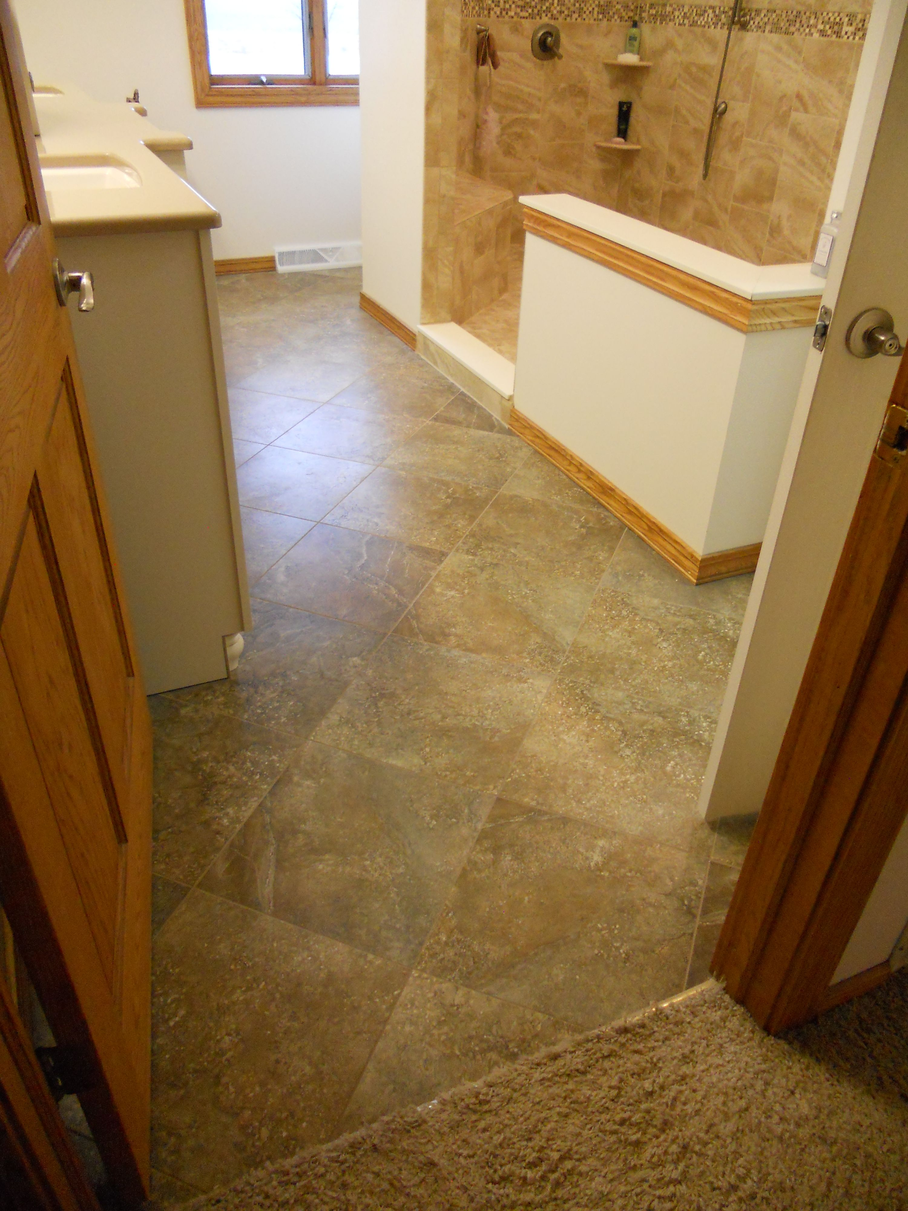 mannington s adura luxury vinyl tile luxury vinyl tile vinyl tile bathrooms remodel on kitchen remodel vinyl flooring id=91394