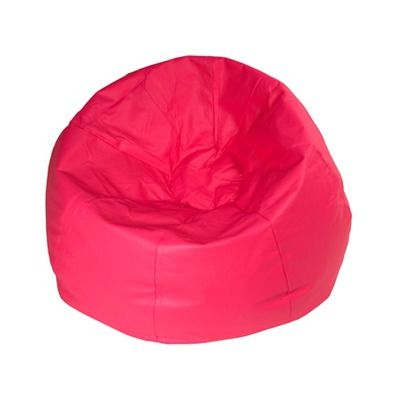Neon Pink Bean Bag, For When Is Older