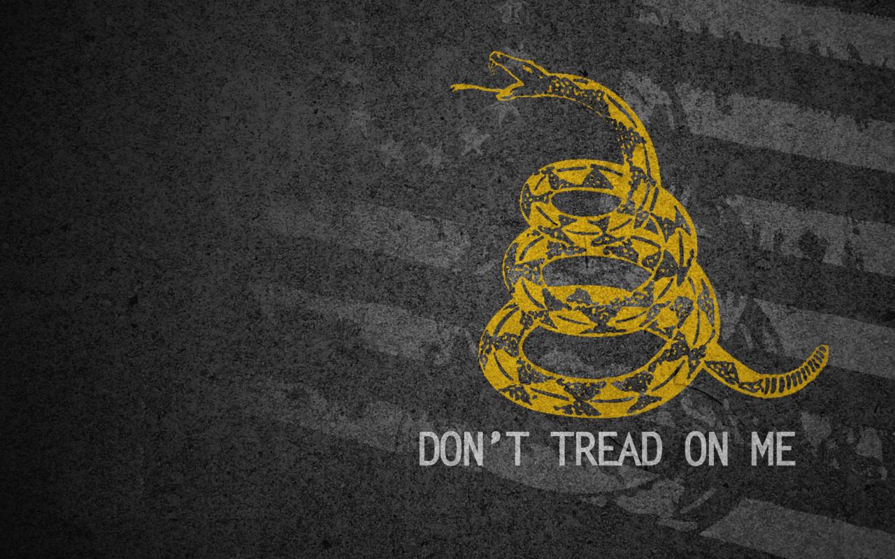 Don T Tread On Me Towel Free Shipping Libertarianismo Tatuagens Patrioticas Liberalismo
