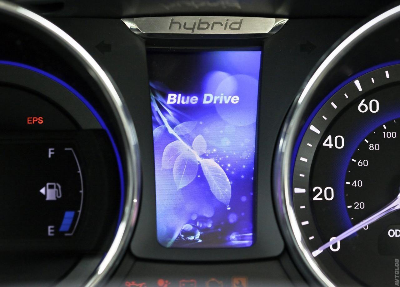 Pin on Hyundai Sonata Hybrid