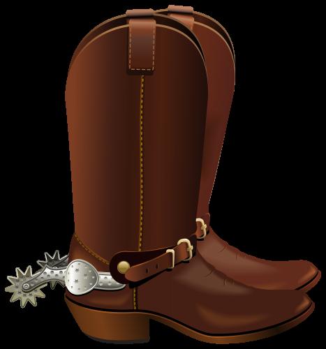 Cowboy Boots Png Clip Art Boots Boot Clips Cowboy