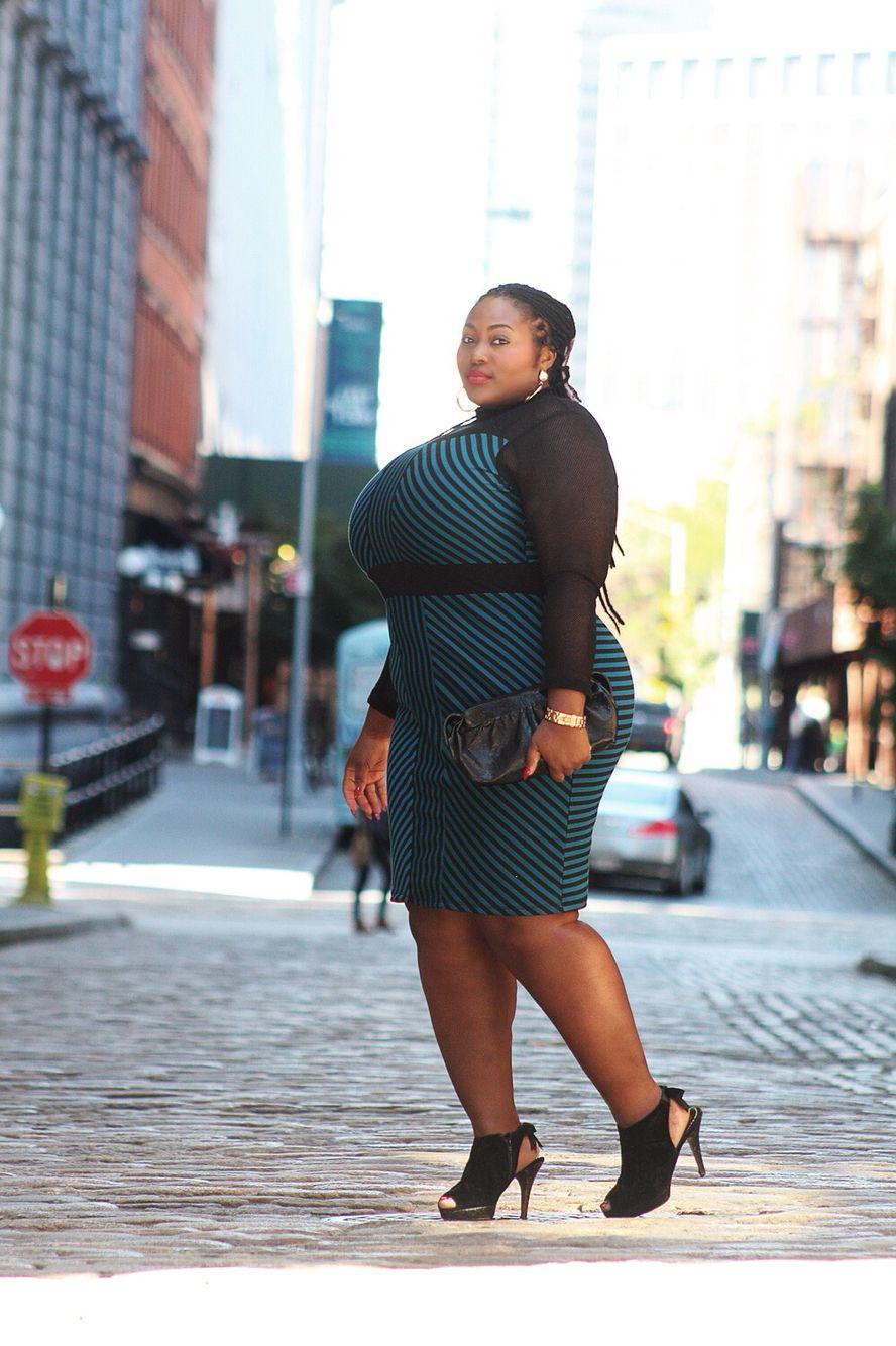 big black curves