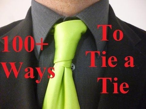 How to tie a tie glennie double tier necktie knot youtube how to how to tie a tie backwards necktie knot ccuart Choice Image