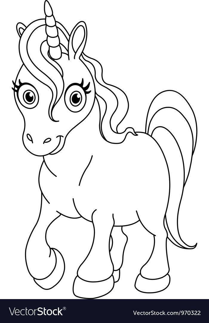 Pin de dani dagand en colorear | Pinterest | Colorear, Unicornio y ...