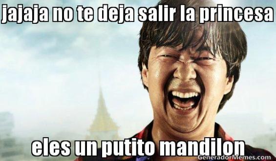 Memes De Mandilones Graciosas Mandilón Funny Pictures Funny Y