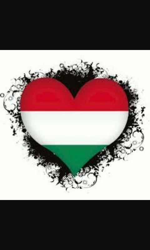 Magyar szív Magyar lélek Magyar vagyok amíg  élek