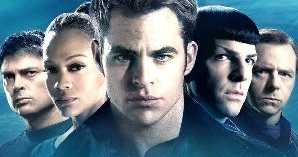 'Star Trek: Beyond' (2016)