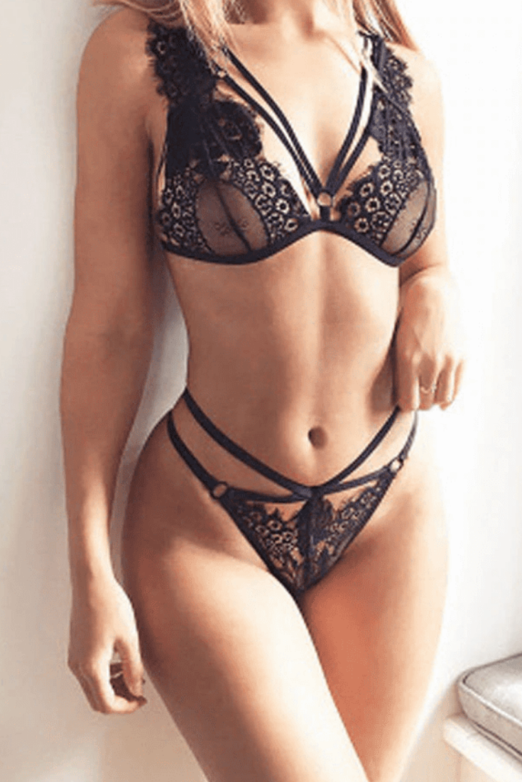 9f7ce88400cdc Transparent Bralette is yet another hot drop to our Sexy Bralette  Collection! We handcraft each bralette individually for a precise and  comfortable loose ...