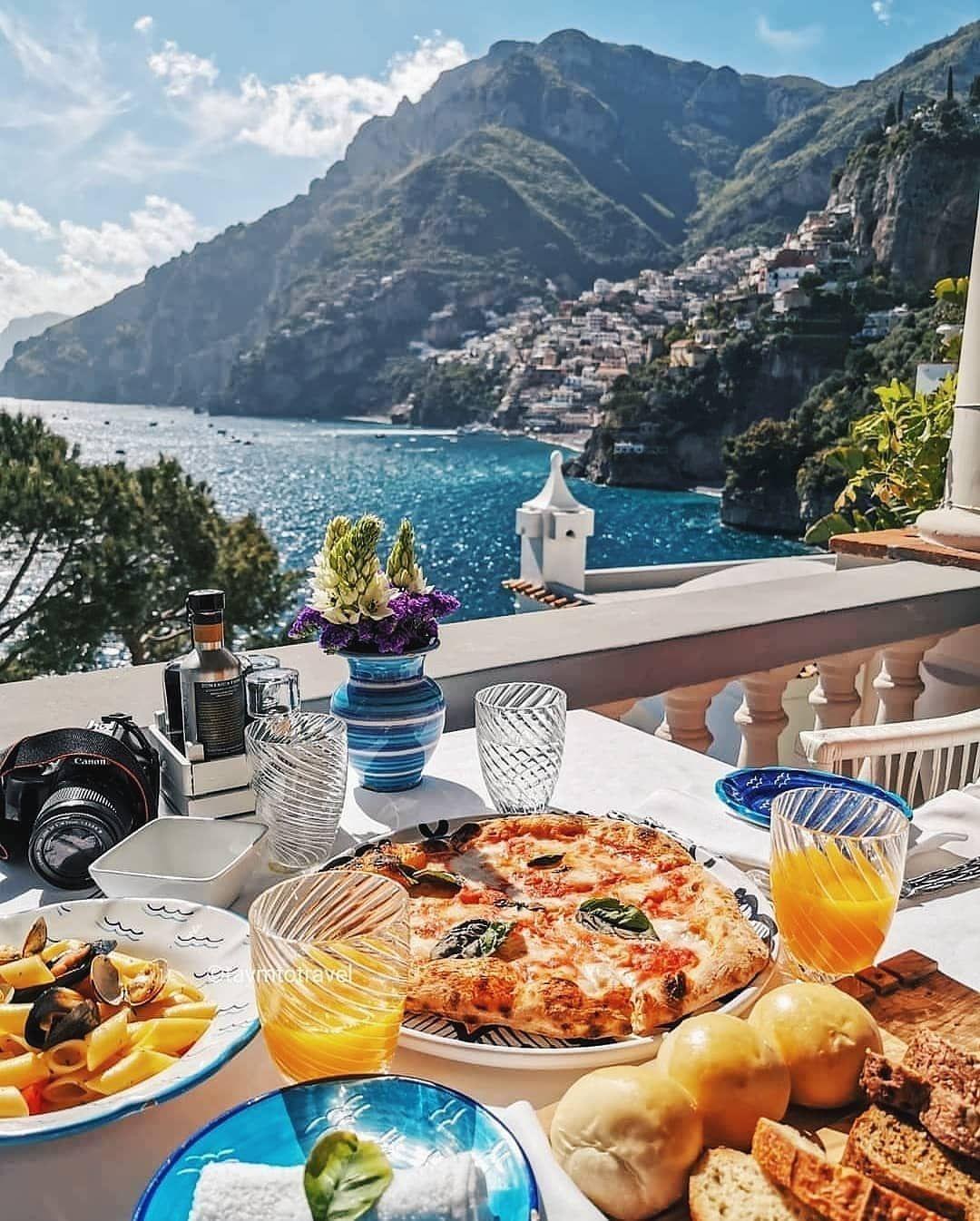 признать, что утро красиво италия фото иногда бывает