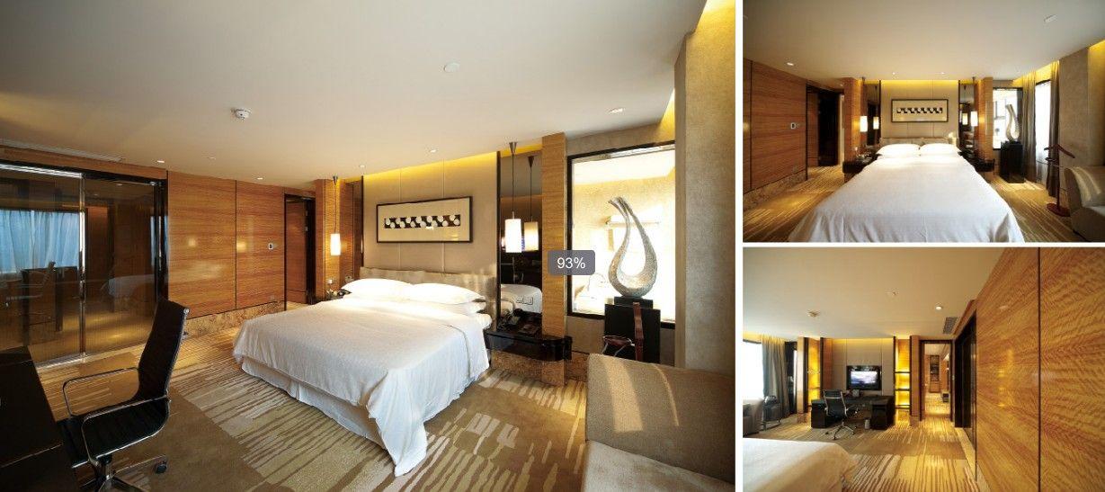 Luxury Hotel Business Bedroom Suite Interior Design   Interior Design |  Exterior Design | Office Design Part 51
