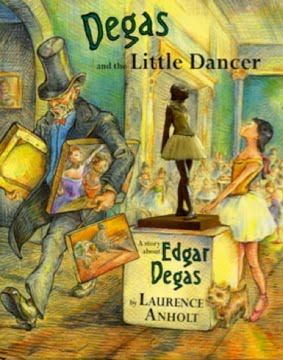 Love this to use with Degas lessons