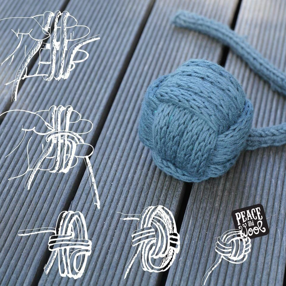 cat toys to make with scrap fabric strips or fleece scraps