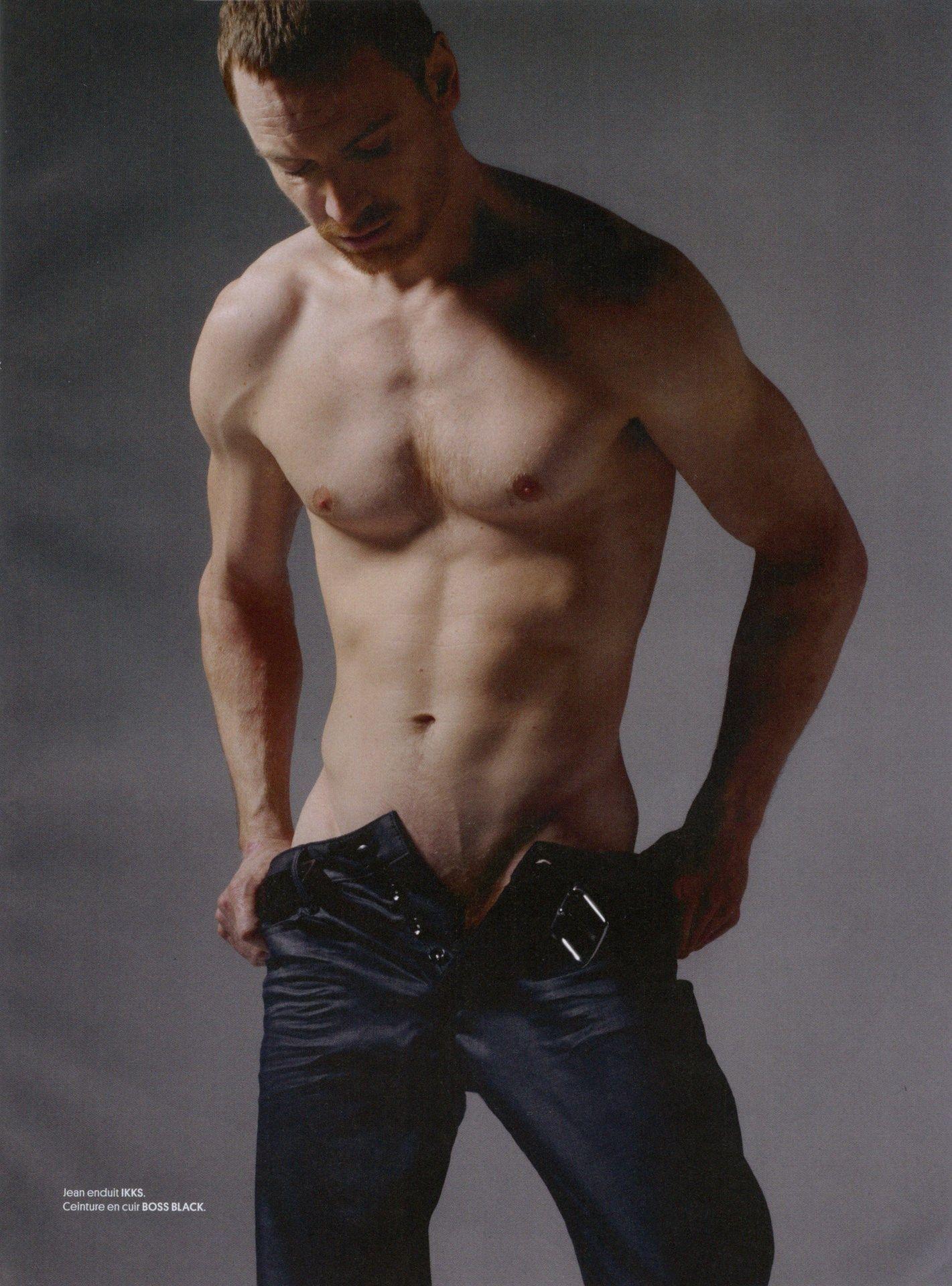Resultado de imagen para Michael Fassbender sexy