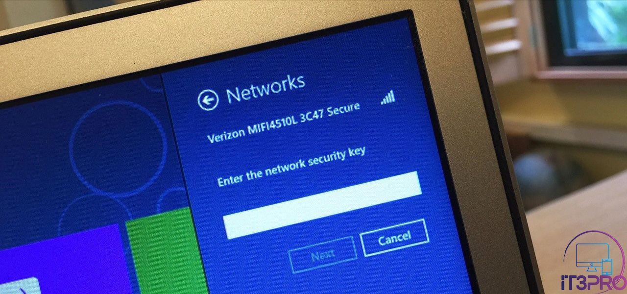 How to Find Saved WiFi Passwords (With images) Windows