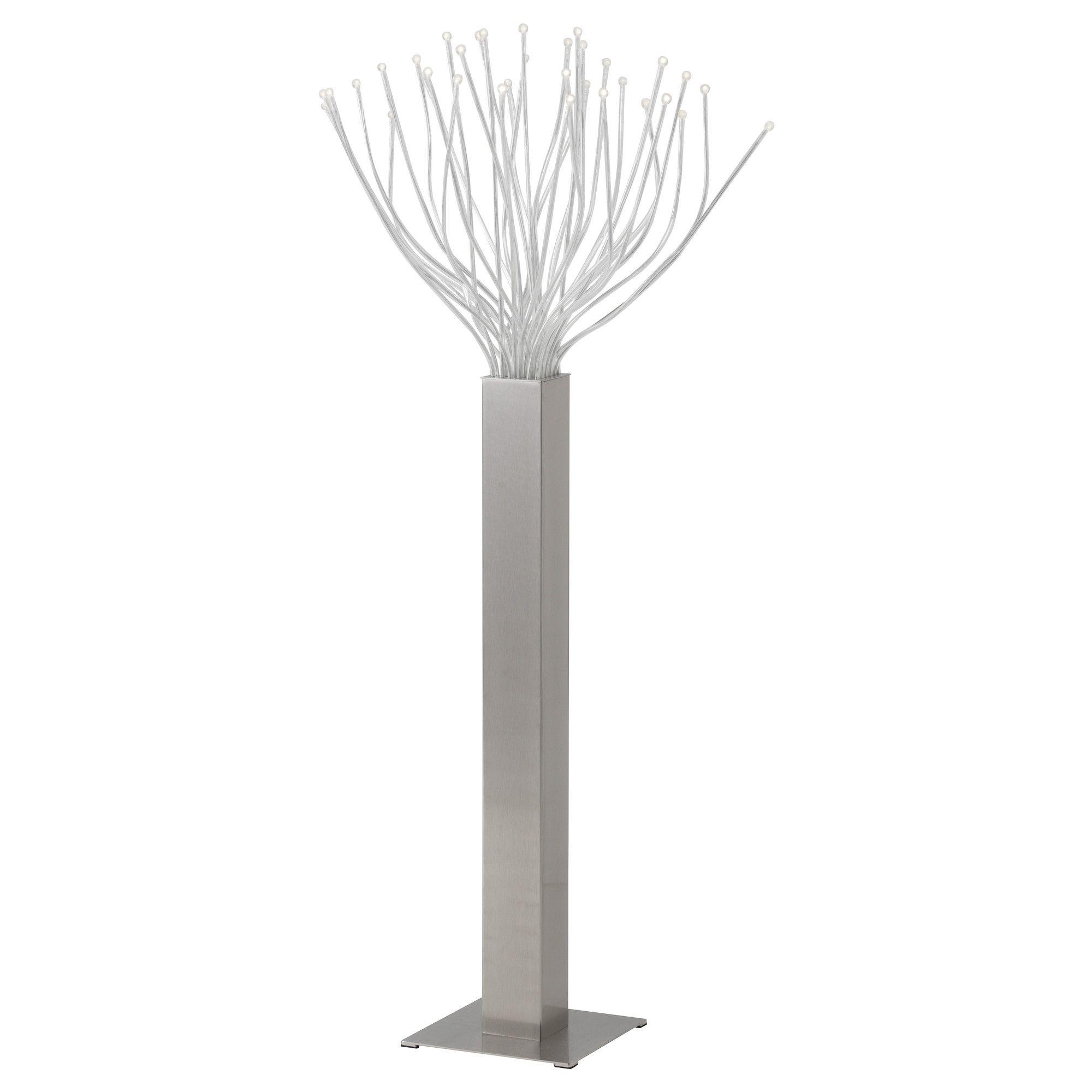 Stranne Led Floor Lamp