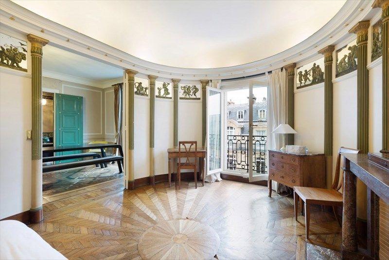 Achat APPARTEMENT - PARIS 8 - France - 6 pièces -3 chambres - 179 m²