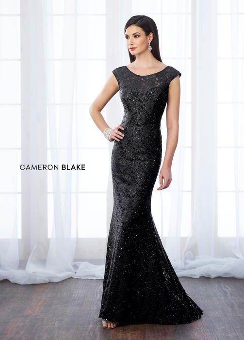17eaf5b0414 Cameron Blake 217644 Cameron Blake by Mon Cheri The Perfect Dress ...