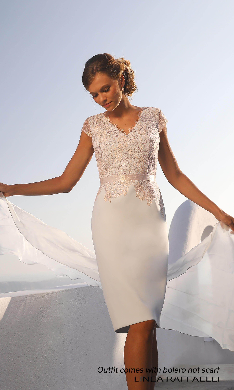 linea raffaelli - mother of the bride & groom
