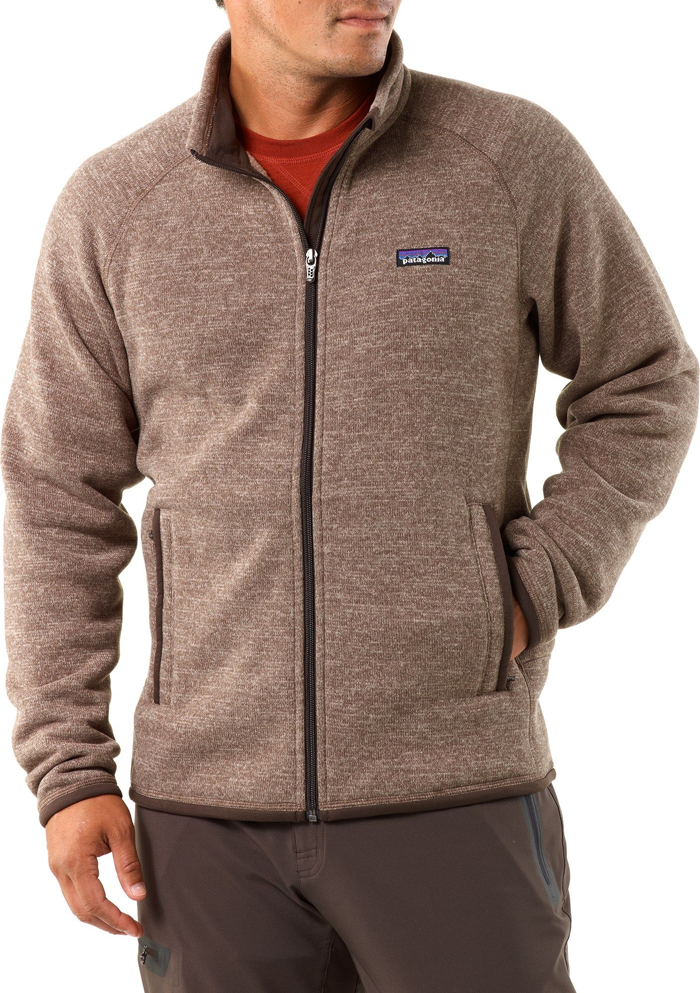 e22d9d5219 A Patagonia fleece jacket is a perfect gift for that special guy.  endorsed