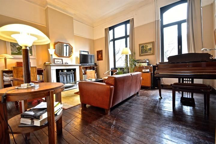 Herenhuis te koop 4 slaapkamer s bewoonbare opp 230 for Slaapkamer te koop