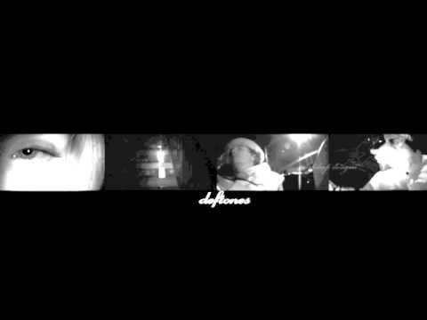 Deftones - Digital Bath (Luciano Alvarez Remix)