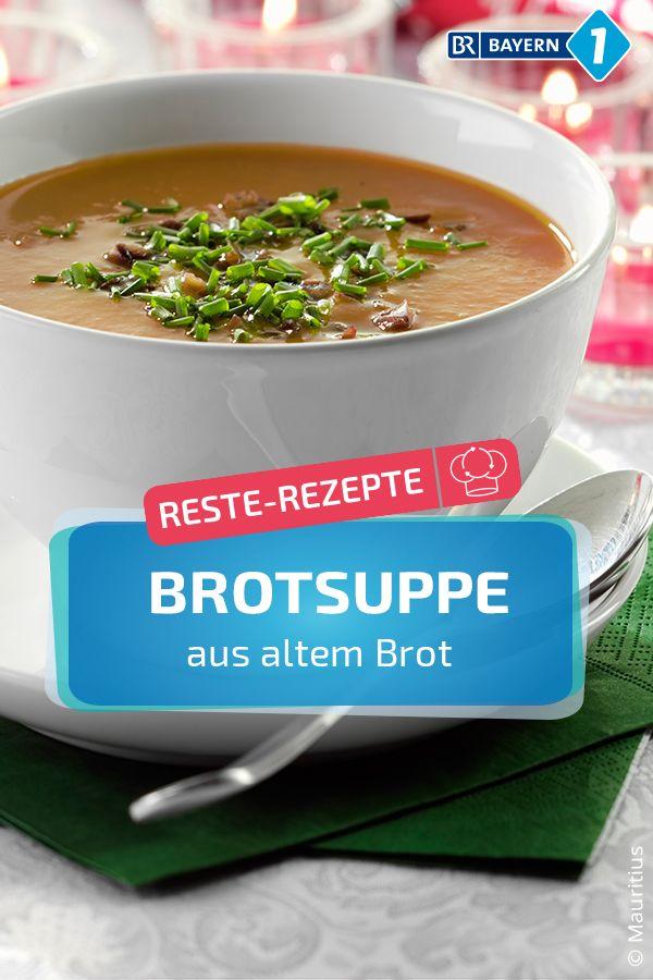Brotsuppe
