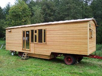zirkuswagen mit runddach berbreite neuaufbau bauwagen pinterest zirkuswagen bauwagen. Black Bedroom Furniture Sets. Home Design Ideas