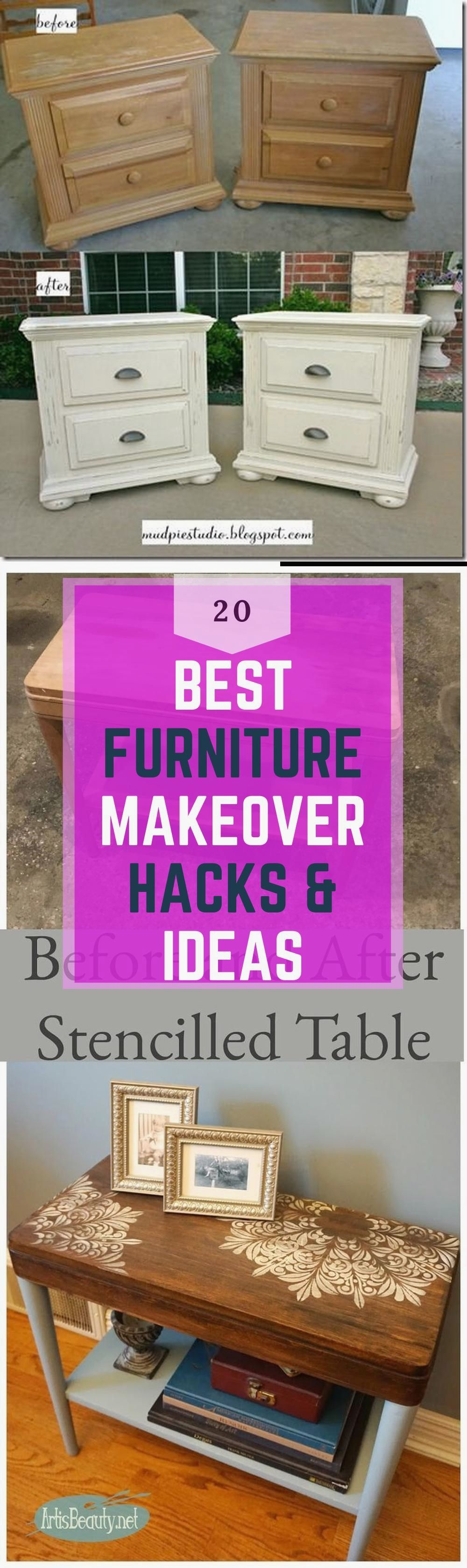 Cheap Furniture Makeover Ideas In 2021 Diy Furniture Renovation Furniture Makeover Cheap Furniture Makeover