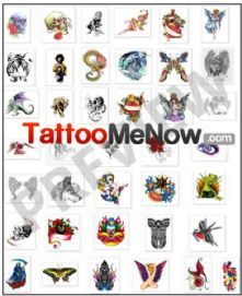 Unique Tattoo Designs for more Detail visit our website: http ...