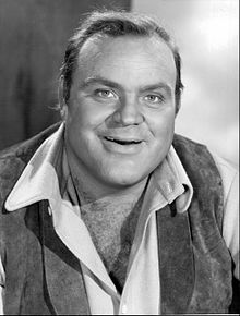 Dan Blocker – Wikipedia #hollywoodstars
